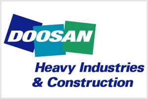 Doosan Heavy sinks on construction halt of 2 nuke reactors