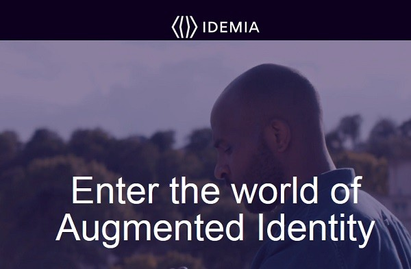 IDEMIA, Launches for First Time in Gabon a Bank Card Integrating MOTION CODE